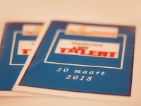 Optimist's got talent 2018
